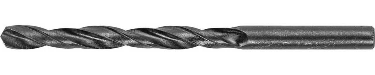 Сверло по металлу ТЕВТОН 10 шт., Ø 5.5 x 52 x 85 мм (2960-085-055)