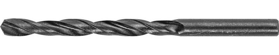 Сверло по металлу ТЕВТОН 10 шт., Ø 5.5 x 52 x 85 мм (2960-085-055), фото 2