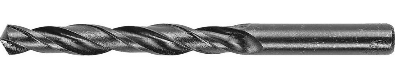 Сверло по металлу ТЕВТОН 10 шт., Ø 6.5 x 57 x 90 мм (2960-090-065)