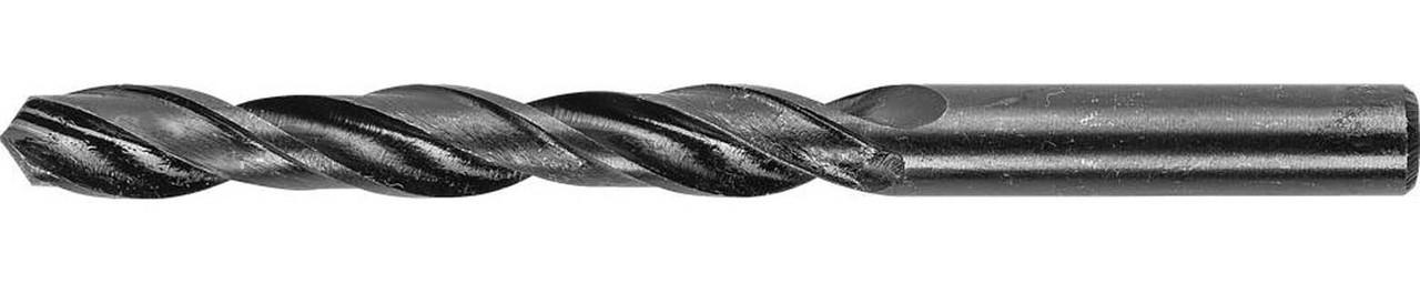 Сверло по металлу ТЕВТОН 10 шт., Ø 7 x 57 x 90 мм (2960-090-07)
