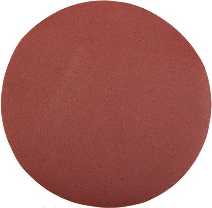 Круг шлифовальный STAYER без отв., Р320, 115 мм, 5шт, из абразивной бумаги на велкро основе, (35451-115-320), фото 2