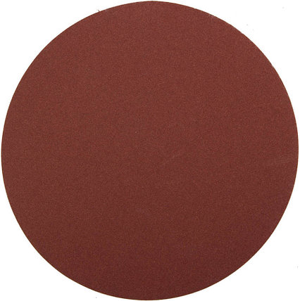 Круг шлифовальный ЗУБР без отв., Р600, 125 мм, 5 шт.,  из абразивной бумаги на велкро основе, (35563-125-600), фото 2