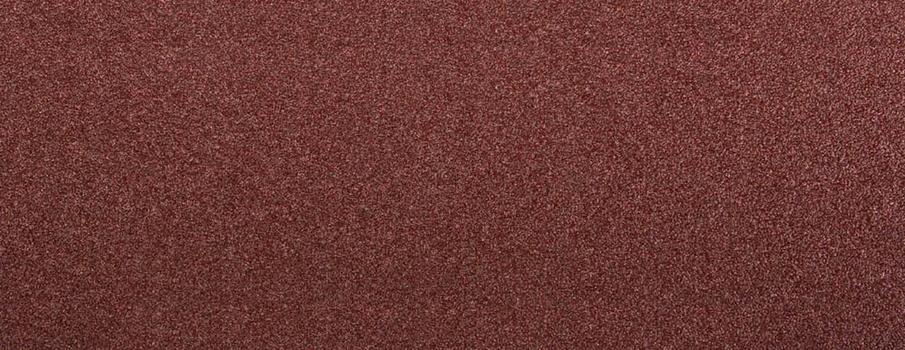 Лист шлифовальный для ПШМ, ЗУБР 93 х 230 мм, Р40, 5 шт., без отверстий, на зажимах (35590-040)