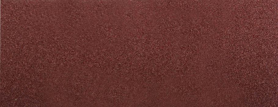 Лист шлифовальный для ПШМ, ЗУБР 93 х 230 мм, Р60, 5 шт., без отверстий, на зажимах (35590-060), фото 2