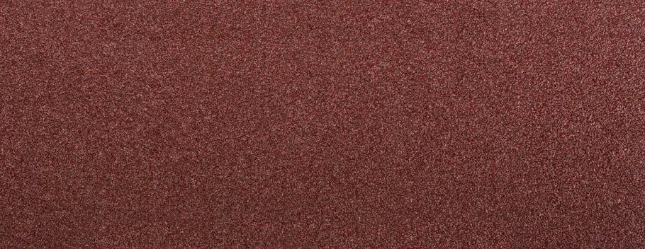 Лист шлифовальный для ПШМ, ЗУБР 93 х 230 мм, Р80, 5 шт., без отверстий, на зажимах (35590-080), фото 2