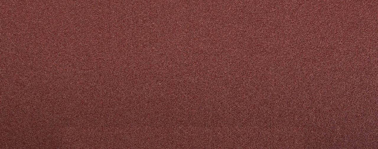 Лист шлифовальный для ПШМ, ЗУБР 93 х 230 мм, Р100, 5 шт., без отверстий, на зажимах (35590-100)