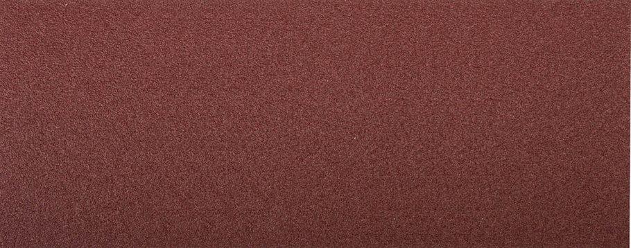 Лист шлифовальный для ПШМ, ЗУБР 93 х 230 мм, Р120, 5 шт., без отверстий, на зажимах (35590-120), фото 2