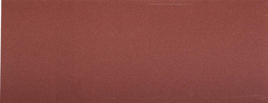 Лист шлифовальный для ПШМ, ЗУБР 93 х 230 мм, Р180, 5 шт., без отверстий, на зажимах (35590-180), фото 2