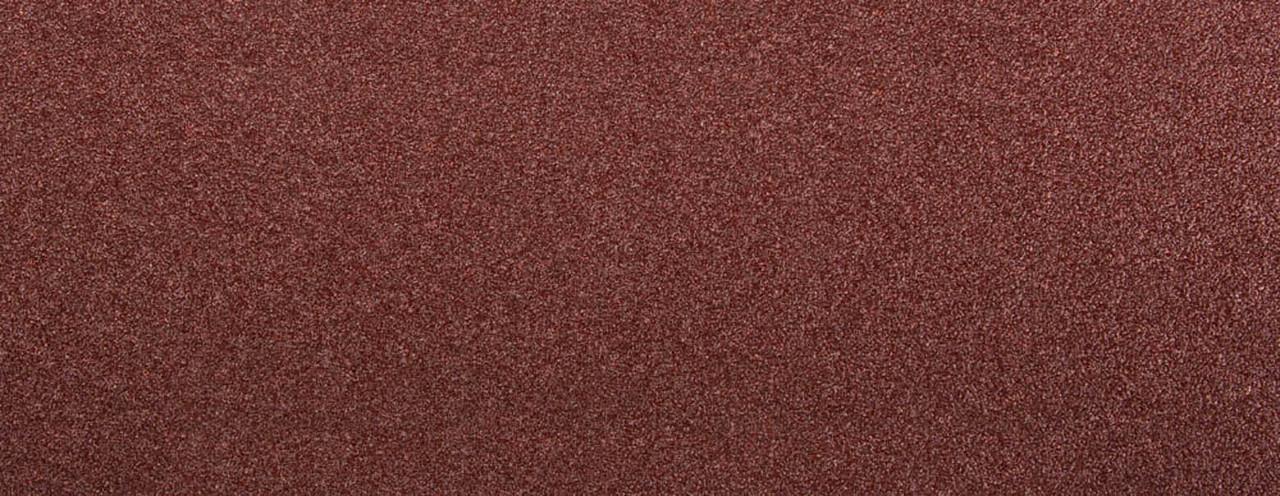 Лист шлифовальный для ПШМ, ЗУБР 115 х 280 мм, Р40, 5 шт., без отверстий, на зажимах (35593-040)