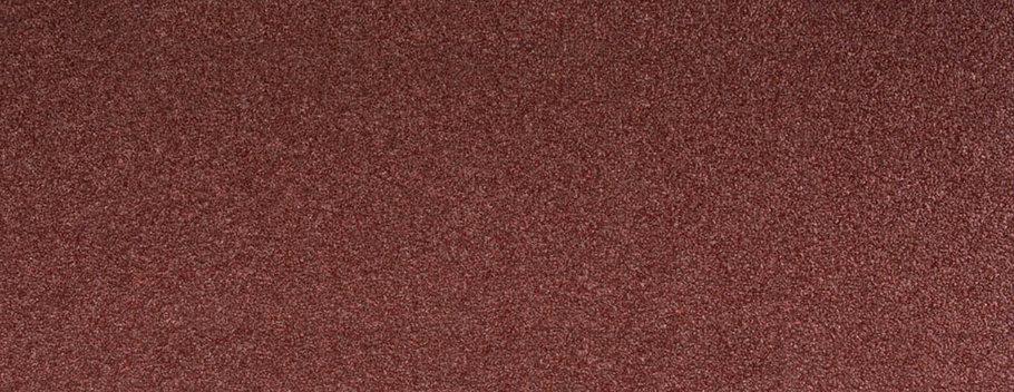 Лист шлифовальный для ПШМ, ЗУБР 115 х 280 мм, Р80, 5 шт., без отверстий, на зажимах (35593-080), фото 2