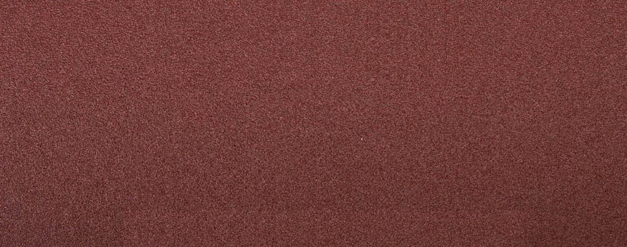 Лист шлифовальный для ПШМ, ЗУБР 115 х 280 мм, Р100, 5 шт., без отверстий, на зажимах (35591-100)