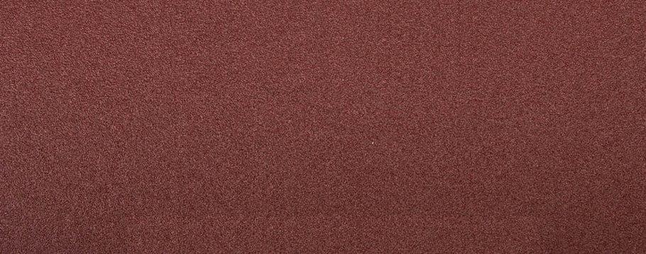 Лист шлифовальный для ПШМ, ЗУБР 115 х 280 мм, Р100, 5 шт., без отверстий, на зажимах (35591-100), фото 2
