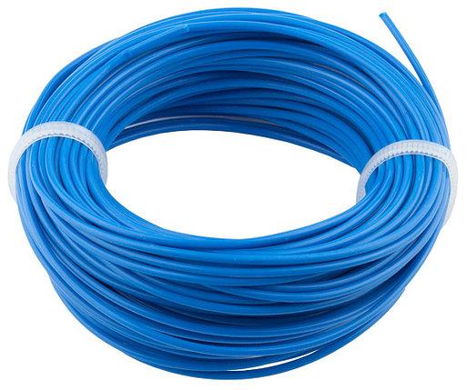 """Леска для триммеров ЗУБР диаметр 1.3 мм, """"круг"""", длина 15 м (70101-1.3-15), фото 2"""