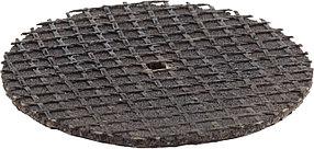 Круг абразивный ЗУБР 32 х 2.0 х 1.0 мм, 5 шт., армированный отрезной (35924)