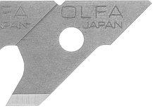 Лезвие перовое OLFA 5 мм (OL-COB-1), фото 2