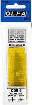 Лезвие перовое OLFA 5 мм (OL-COB-1), фото 3