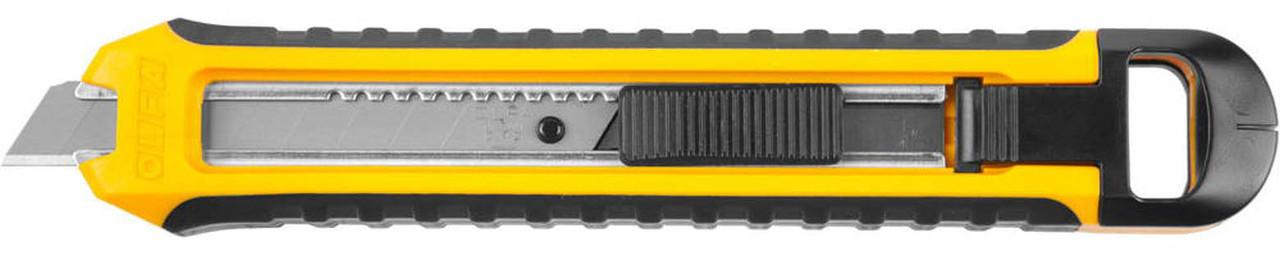 Мини ножовка по гипсокартону OLFA 12,5 мм, 95 мм полотно, 2 в 1 (OL-CS-5)