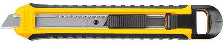 Мини ножовка по гипсокартону OLFA 12,5 мм, 95 мм полотно, 2 в 1 (OL-CS-5), фото 2