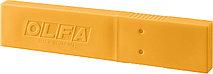 Лезвия сегментированные OLFA 25 мм, 5 шт. (OL-HB-5B), фото 2