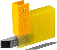 Лезвие перовое для АК-1 OLFA 6 мм (OL-KB), фото 2