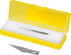 Лезвия перовые для ножа АК-4 OLFA 6 мм (OL-KB4-S/5), фото 2