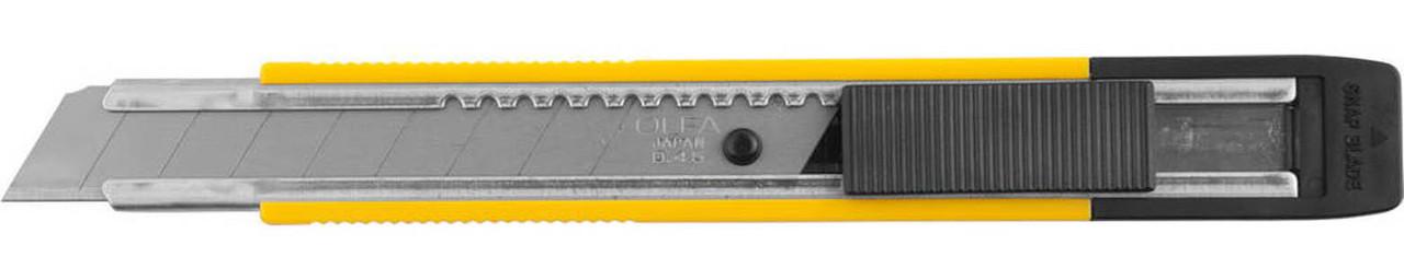 Нож для работ средней тяжести AUTO LOCK, OLFA 12.5 мм (OL-MT-1)