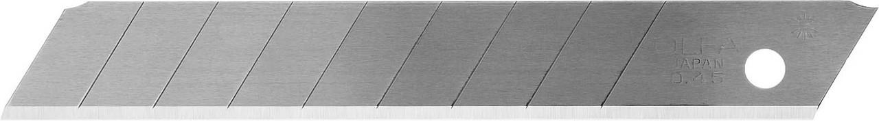 Лезвия сегментированные для OL-MT-1, OLFA 12,5 мм (OL-MTB-10B)
