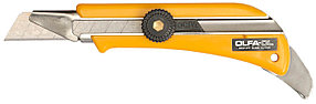 Нож с выдвижным лезвием OLFA 18 мм (OL-OL)