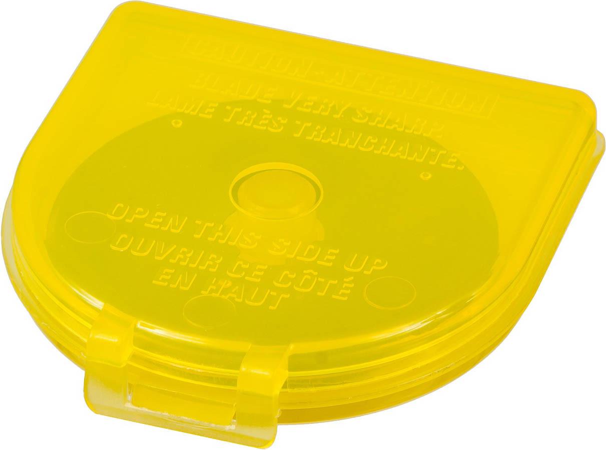 Лезвия круговые OLFA 45 мм (OL-RB45-1)