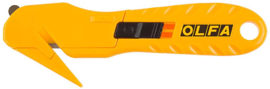 Нож для хозяйственных работ HOBBY CRAFT MODELS, OLFA 17,8 мм (OL-SK-10), фото 2