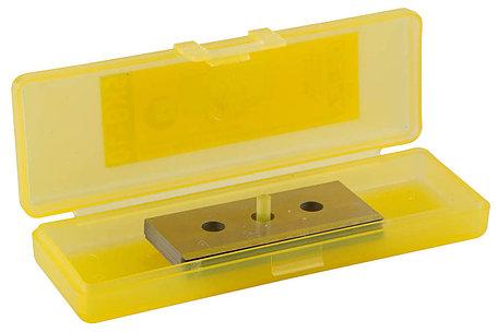 Лезвие специальное для ножа OLFA 17.8 мм (OL-SKB-10/10B), фото 2