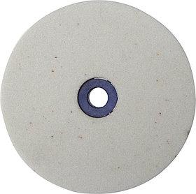 Круг абразивный шлифовальный ЛУГА 150 мм, по металлу для УШМ (3650-150-06)