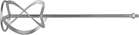 Насадка для миксера ЗУБР снизу/вверх, М14 (ЗМРН-1-140-02_z01), фото 2