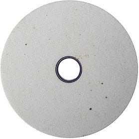 Круг заточной абразивный ЛУГА 200х20х32 мм (3655-200-20)