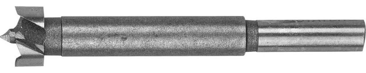 Сверло Форстнера по дереву, ДСП, ламинату MAXCut, STAYER Ø15 мм (29985-15)
