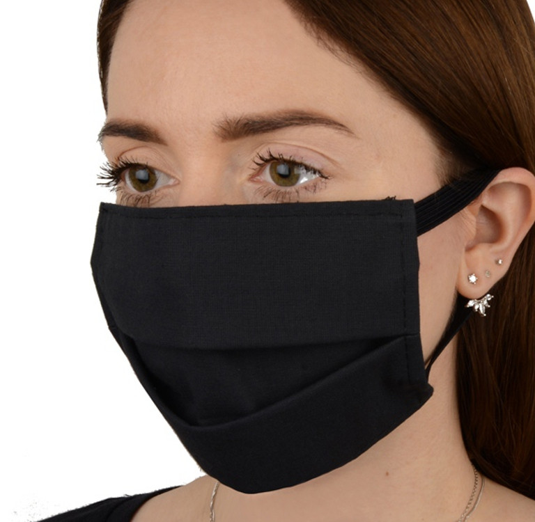 Защитные многоразовые маски оптом с логотипом