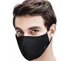 Многоразовые черные маски Оптом