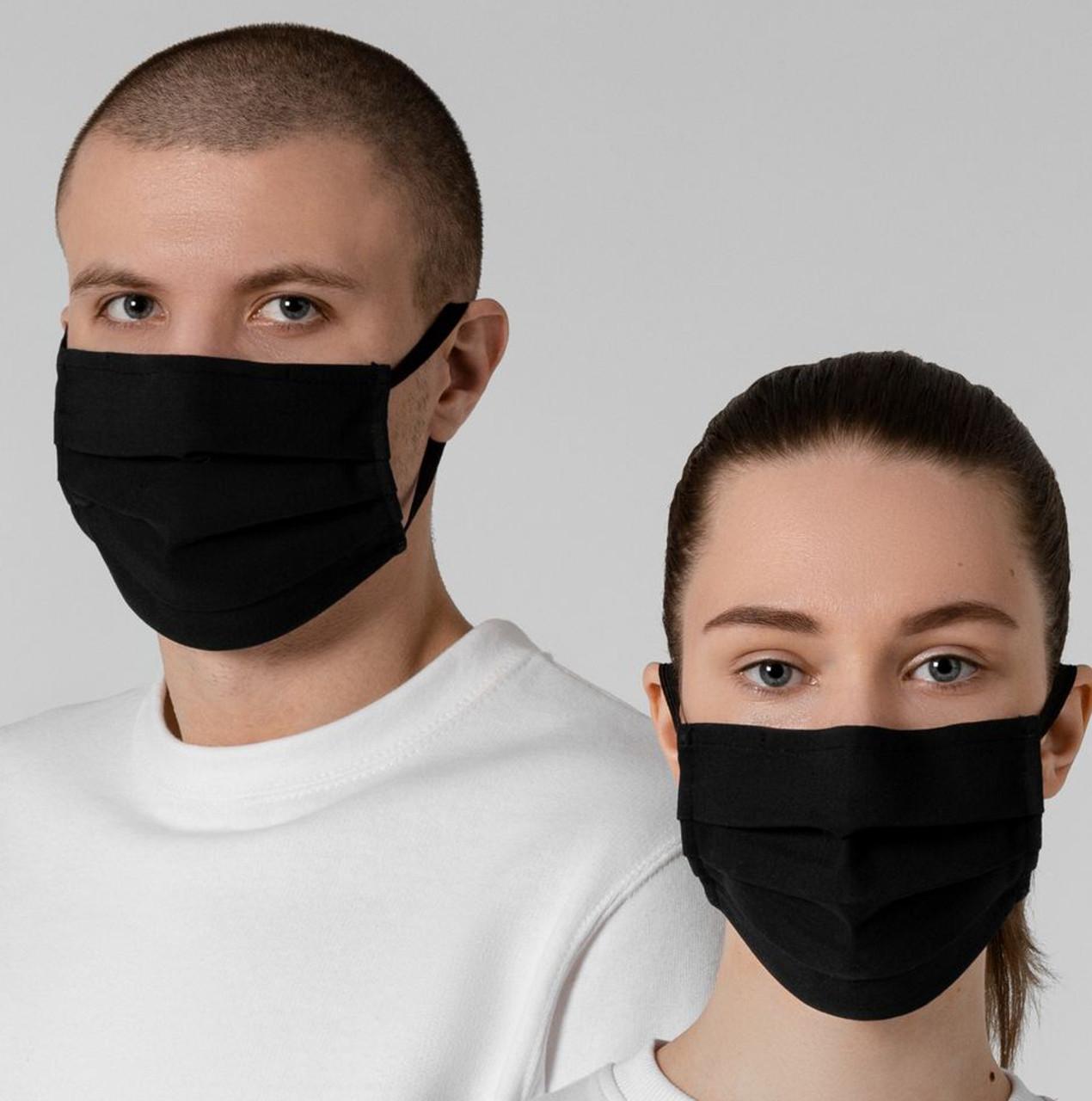 Оптом Многоразовые маски Алматы с логотипом