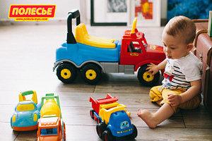 Полесье машинки, автомобили