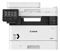 МФУ (Многофункциональное устройство) Canon i-SENSYS MF446Х, принтер/сканер/копир, A4, печать лазерная