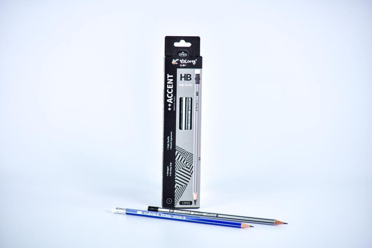 Цветной карандаш 12шт