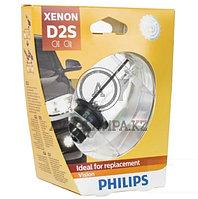 Ксеноновые лампы Philips D2S VISION 85V 35W