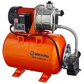 Насосные агрегаты для поддержания давления Вихрь