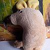 Мышка Ритка ручной работы  (34 см ), фото 2