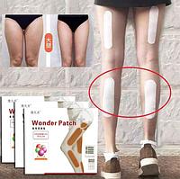 Пластыри для похудения Wonder Patch