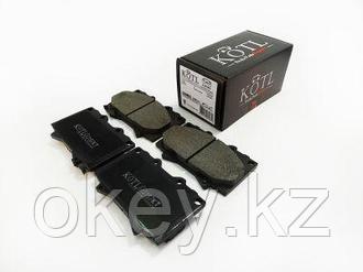 Тормозные колодки Kötl 3197KT
