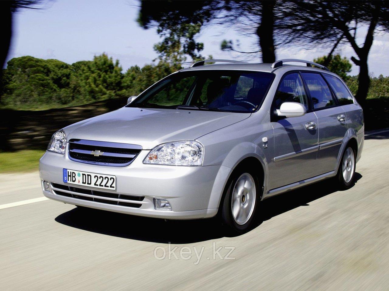Тормозные колодки Kötl 3348KT для Chevrolet Lacetti универсал (J200) 1.6, 2005-2013 года выпуска.