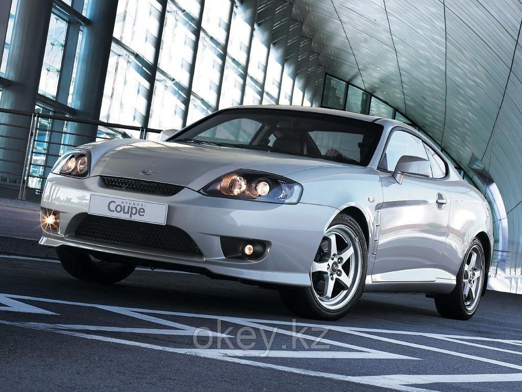 Тормозные колодки Kötl 3352KT для Hyundai Coupe II (GK) 2.0 GLS, 2003-2009 года выпуска.
