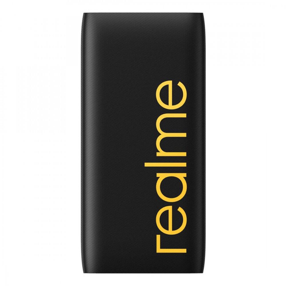 Realme Powerbank RMA138 black /  RMA138B