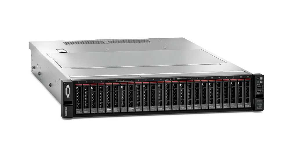 Сервер Lenovo ThinkSystem SR650 MLK (7X06A0K9EA)